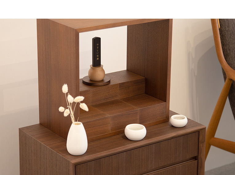 仏壇・仏具組み合わせイメージ